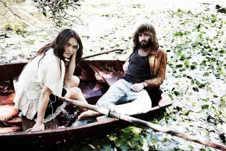 Angus & Julia Stone set to headline Peates Ridge Festival 2010