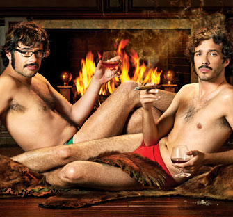Flight Of The Conchords Australian tour